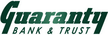 3 Guaranty Bank and Trust